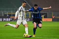 Nhận định Juventus vs Inter: Lấy vé chung kết