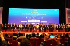 Novartis honored as pioneer in digital transformation in healthcare