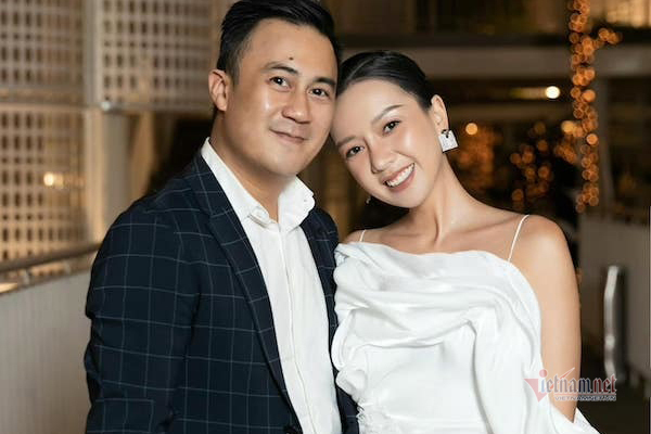 Diễn viên Băng Di bật mí về bạn trai doanh nhân