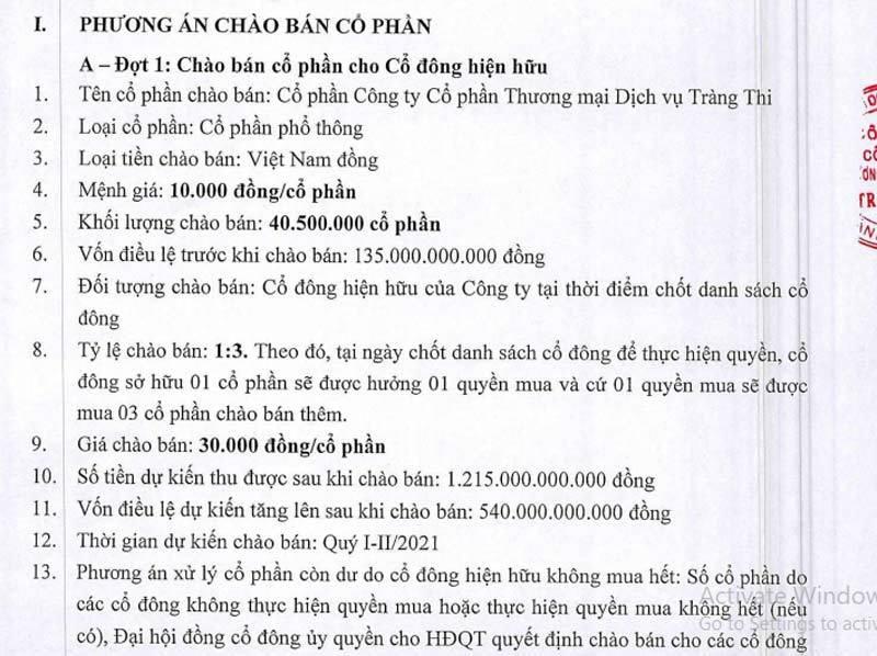 Sếp trẻ 9x khởi động thương vụ 1.200 tỷ ở DN lâu đời của Thủ đô