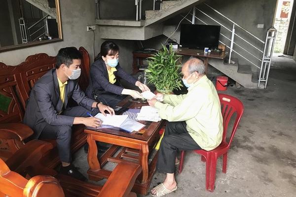 """Vietnam Post: Không để ai bị """"bỏ lại phía sau"""" ở vùng dịch Covid-19"""