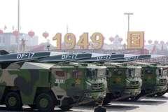 Anh điều tra hơn 200 viện sĩ nghi giúp Trung Quốc chế tạo vũ khí