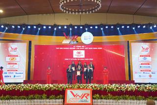 TC Motor xếp hạng 12 trong top 500 DN tư nhân lớn nhất Việt Nam