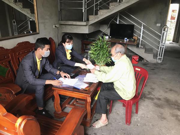 Vietnam Post đảm bảo chuyển phát hàng đến vùng dịch