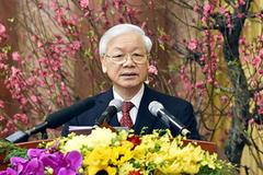 Tổng Bí thư, Chủ tịch nước: Tuyệt đối không được chủ quan với dịch Covid-19