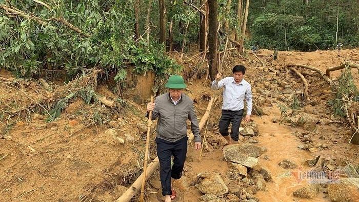 Chủ tịch TT-Huế Phan Ngọc Thọ không tham gia HĐND tỉnh khóa mới