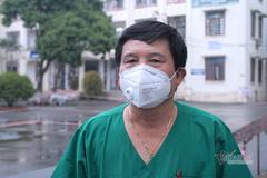 5 đêm trắng của gần 300 bác sĩ tâm dịch Chí Linh