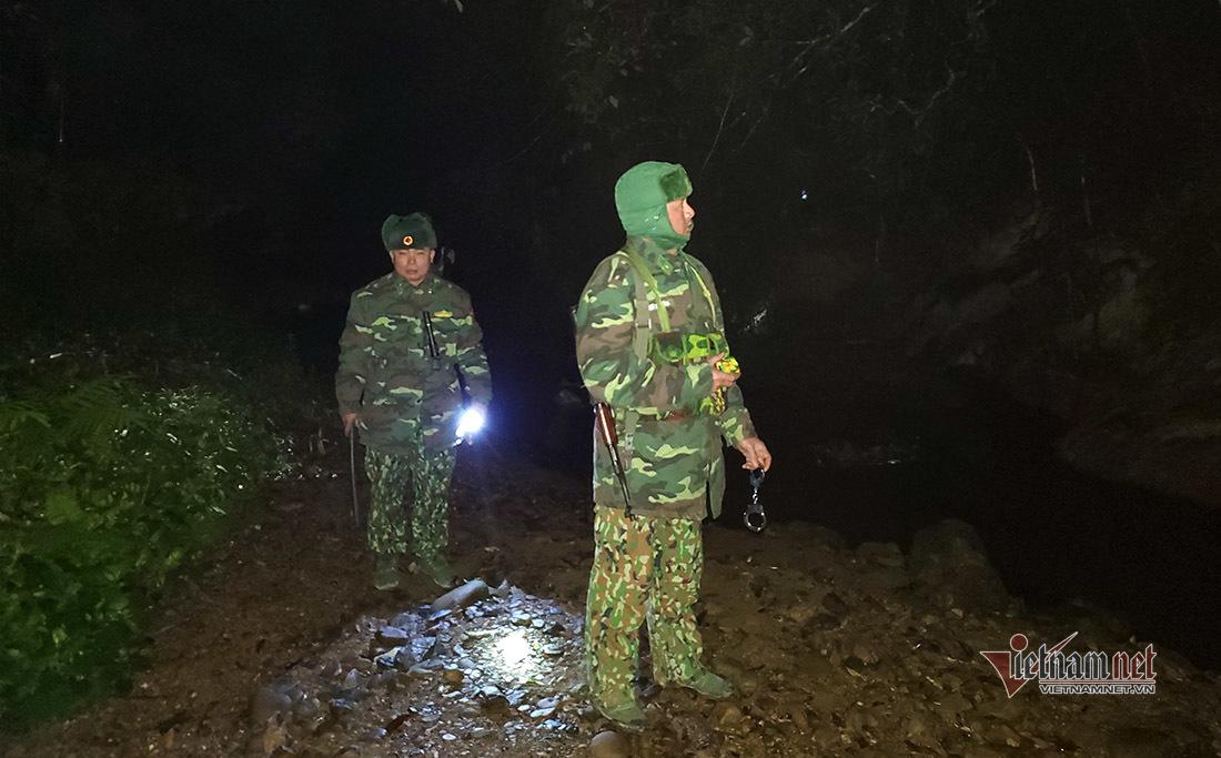 Bộ đội Biên phòng gửi thư chúc Tết PV, BTV báo VietNamNet