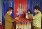 Cảnh báo việc giả thương hiệu sâm Ngọc Linh để lừa đảo dịp Tết