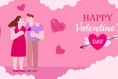 Lời chúc Valentine ngọt ngào bằng tiếng Anh