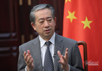 Chinese Ambassador shares his views on VN-China bilateral ties and Tet holiday