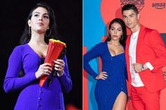 Bạn gái Ronaldo: Từ vịt bầu hóa thiên nga
