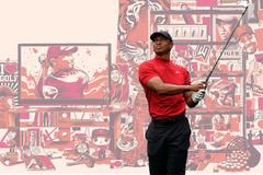 Tiger Woods: Ông hoàng kiếm tiền