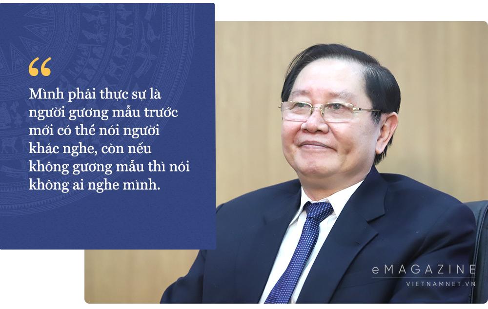 Lê Vĩnh Tân,Bộ Nội Vụ