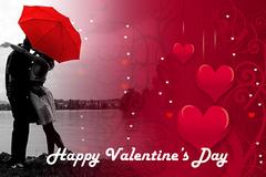 Lời chúc Valentine tặng bạn trai, bạn gái