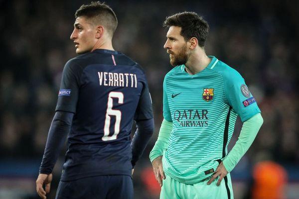 MU từ bỏ Upamecano, PSG lại chọc tức Barca