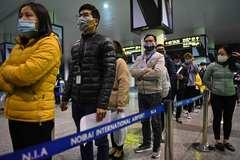 Tổ chức các chuyến bay đưa người từ TP.HCM về các địa phương