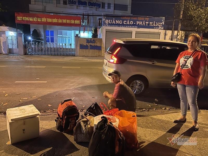 TP Thủ Dầu Một dỡ bỏ phong tỏa sớm hai khu vực trong đêm