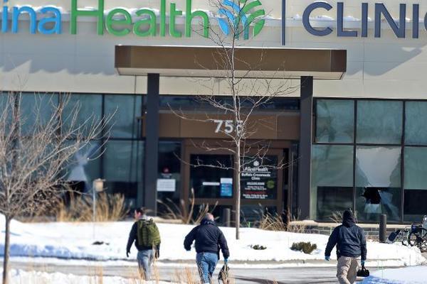 Xả súng tại cơ sở y tế Mỹ, nhiều người thương vong