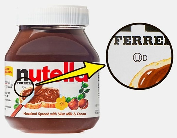 90% khách hàng không hiểu ý nghĩa của ký hiệu này khi mua đồ cuối năm ở siêu thị