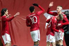 MU vào tứ kết FA Cup: Thần tài McTominay