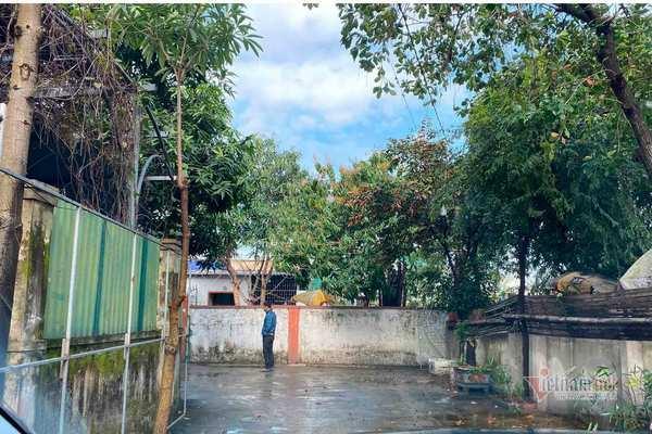 Người phụ nữ chết bất thường trong nhà vệ sinh phòng trọ ở Hà Tĩnh