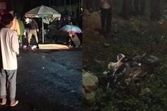 Xe máy đấu đầu, 2 thanh niên tử vong ở Đắk Lắk