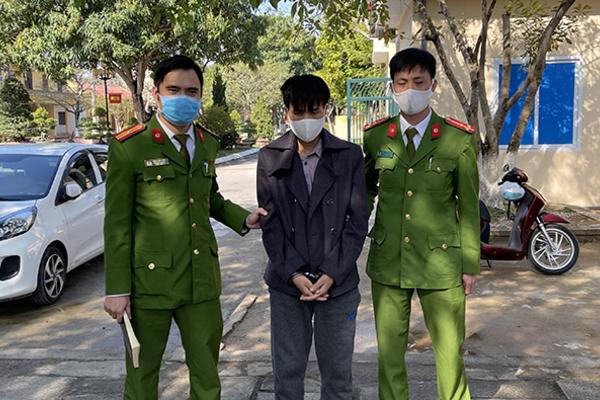 Chân tướng đối tượng bắn thiếu tá công an ở Thanh Hóa tử vong