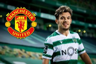 MU chi hơn 50 triệu bảng ký Pedro Goncalves