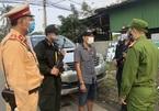 Khởi tố tài xế nhận 15 triệu chở người Trung Quốc nhập cảnh trái phép