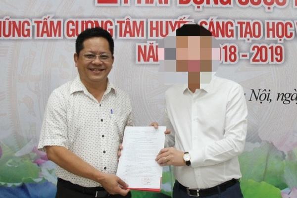 Công an Quảng Trị thông tin vụ bắt nhà báo Phan Bùi Bảo Thy