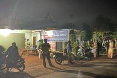 Mâu thuẫn tình cảm, nam thanh niên ra tay sát hại mẹ con ở Bình Phước