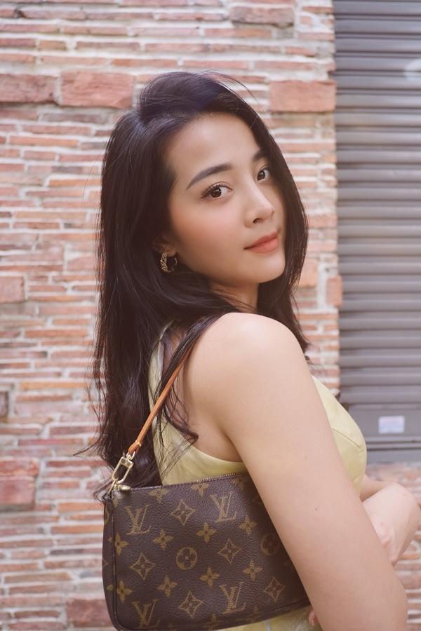 Bí quyết giữ dáng của 'Tiểu tam quốc dân' Karen Nguyễn