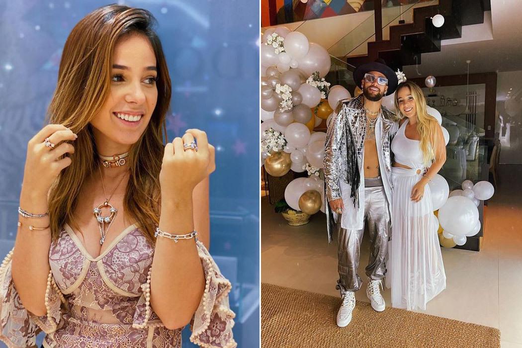 Neymar: Hoàng tử của những bữa tiệc xa hoa