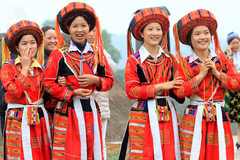 Việt Nam có những dân tộc nào không ăn Tết Nguyên đán?