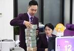 Ngân hàng nào trả lương nhân viên cao nhất năm qua?
