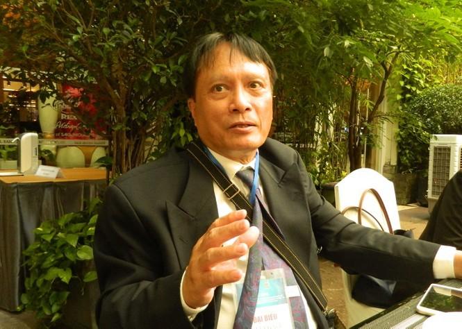 Chuyên gia Nguyễn Minh Đồng và cuộc gặp Thủ tướng Võ Văn Kiệt