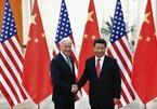 Tổng thống Biden điện đàm với ông Tập Cận Bình