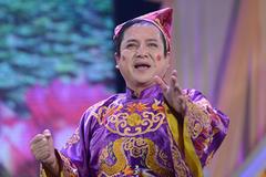 Chí Trung: Nhiều người chất vấn tôi sao đóng Táo quân sau khi đã nói dừng