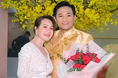 Bà xã Quý Bình: 'Tôi cố gắng sống chung với những bình luận tiêu cực!'