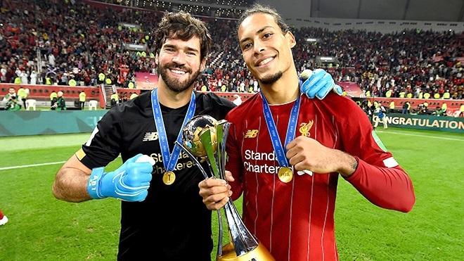 Liverpool will swing the money for Haaland, like Van Dijk and Alisson