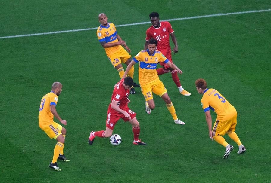 Bayern Munich hoàn tất cú 'ăn 6' vĩ dại