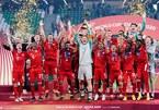 """Bayern Munich hoàn tất cú """"ăn 6"""" vĩ dại"""