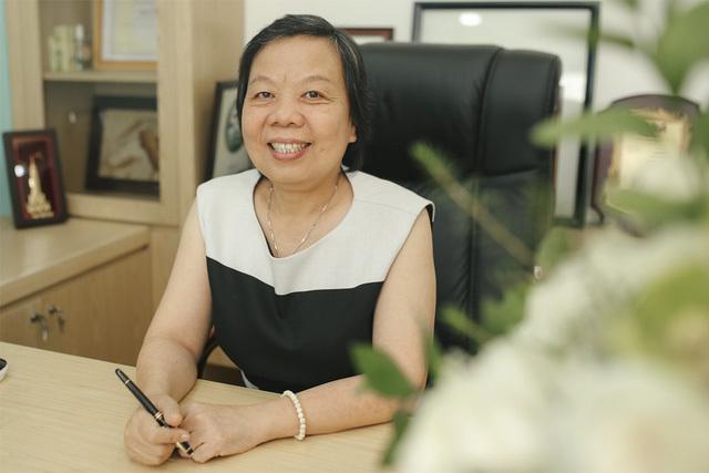 Doanh nhân đình đám tuổi Sửu: Từ tỷ phú đô la đến bà trùm cafe, nữ doanh nhân quyền lực của châu Á