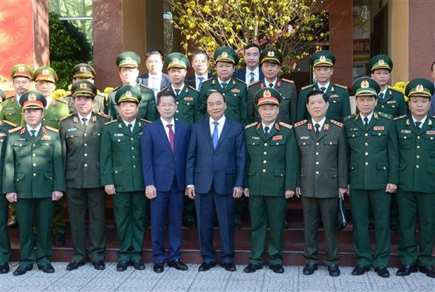 VIETNAM NEWS FEBRUARY 13