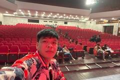 Trung Ruồi chia sẻ đêm diễn Táo quân không khán giả và 'mệnh lệnh kín'