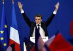 Tổng thống Pháp gây 'bão mạng' vì lời chúc Tết bằng tiếng Việt