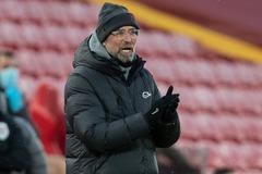 "Jurgen Klopp: ""Liverpool phải thắng 15 trận cuối"""