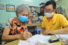 Cách tính lương hưu theo Luật Bảo hiểm xã hội