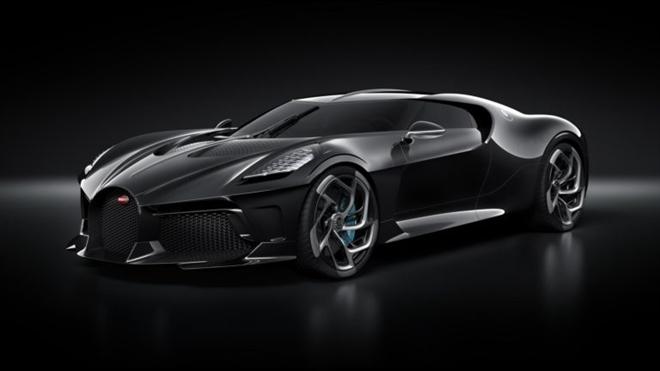 15 ô tô đắt nhất thế giới
